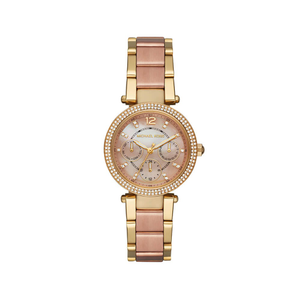 Michael Kors MK6477 Mini Parker Womens Watch