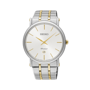 Seiko SKP400P Mens Watch