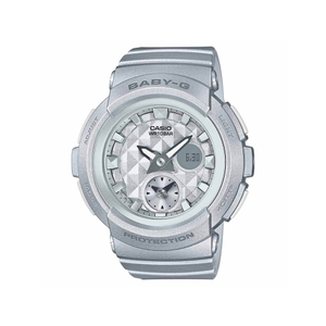 Casio BGA195-8A Baby-G Womens Watch