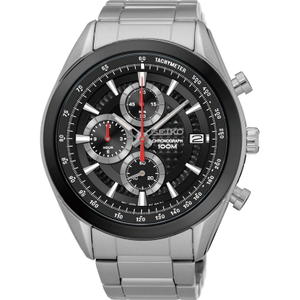 Seiko SSB201P Mens Watch