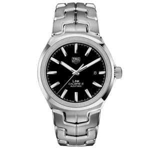 TAG Heuer Link WBC2110BA0603 Calibre 5 Automatic Mens Watch