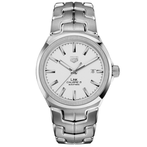 TAG Heuer Link WBC2111BA0603 calibre 5 Automatic Mens Watch