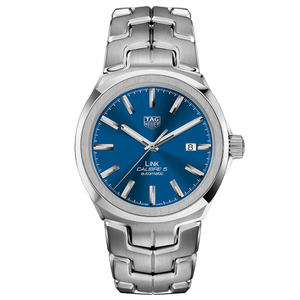 TAG Heuer Link WBC2112BA0603  Calibre 5 Automatic Mens Watch
