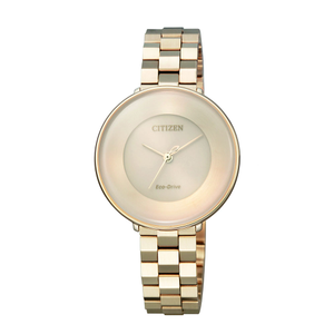 Citizen Eco Drive EM0603-89X Ladies Watch