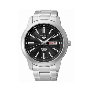 Seiko SNKM87K Stainless Steel Mens Watch