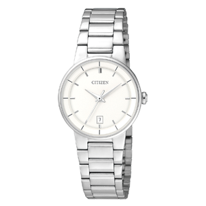Citizen EU6010-53A Stainless Steel Womens Watch