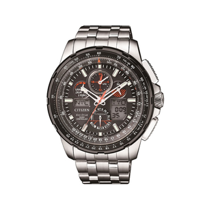 Citizen Promaster JY806988E Titanium Mens Pilot Watch
