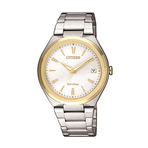 Citizen FE602455B  Stainless Steel Ladies Watch
