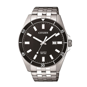 Citizen BI505054E Stainless Steel Mens Watch