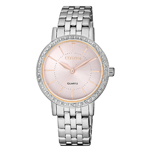 Citizen EL304187X Stainless Steel Ladies Watch
