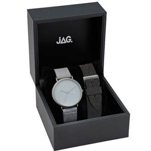 Jag Ryan J2152 Grey Mens Watch