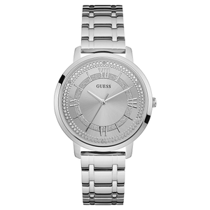 Guess Montauk W0933L1 Stainless Steel Womens Watch
