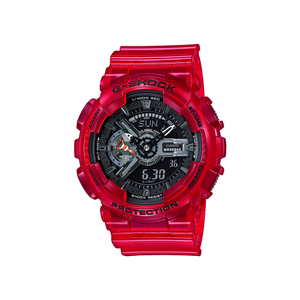G Shock GA110CR-4A Mens Watch