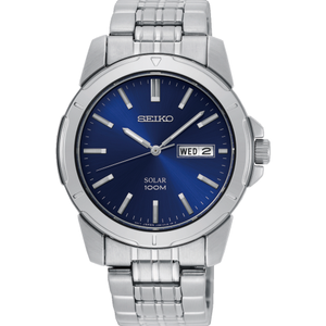 Seiko SNE501P Stainless Steel Mens Watch