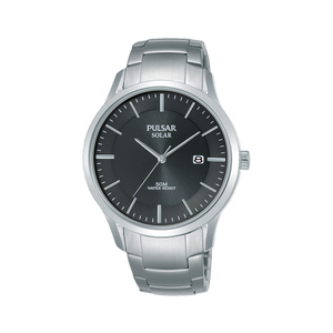 Pulsar PX3161X Mens Stainless Steel Watch