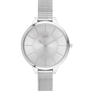 Jag  Lulu J2209A Silver Stainless Steel Womens Watch