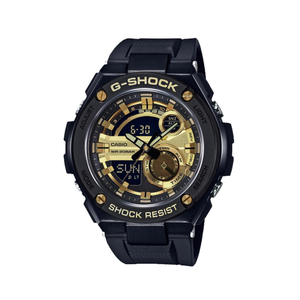 G-Shock G-Steel World Time GST210B-1A9 Mens Watch