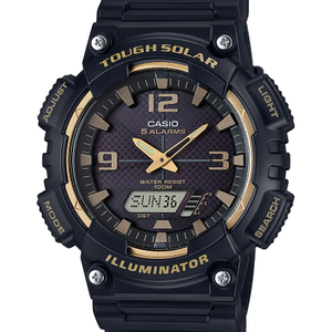 Casio Tough Solar AQS810W-1A3 Mens Watch