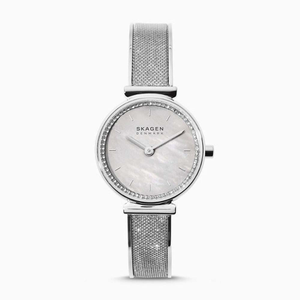 Skagen Annelie SKW2793 Silver Stainless Steel Womens Watch