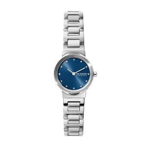 Skaken Freja SKW2789 Silver Stainless Steel Womens Watch