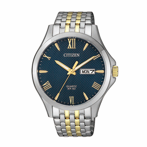 Citizen BF2024-50L Two-Tone Stainless Steel Mens Watch