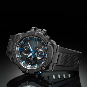 G-Shock 80th Anniversary Blue Note Limited Edition Mens Watch