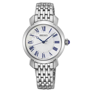 Seiko SUR629P Stainless Steel Womens Watch