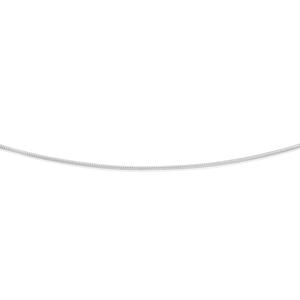 Snake Chain 50cm SS
