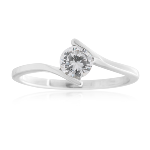 Cubic Zirconia Rings - Shop Zirconia Rings Online  4db8590386