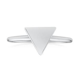 Sterling Silver Fancy Arrow Ring