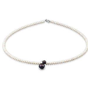 e711ce7ce Pearl Necklaces - Pearl Necklaces Australia | Shiels Jewellers