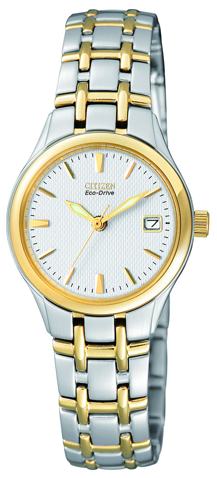 Citizen Eco-Drive EW1264-50A Womens Watch