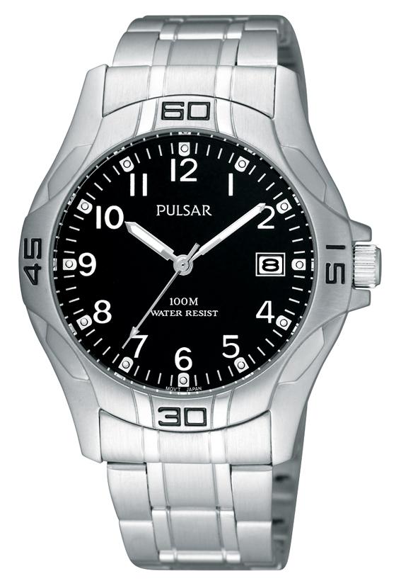Pulsar PXH935X Mens Watch