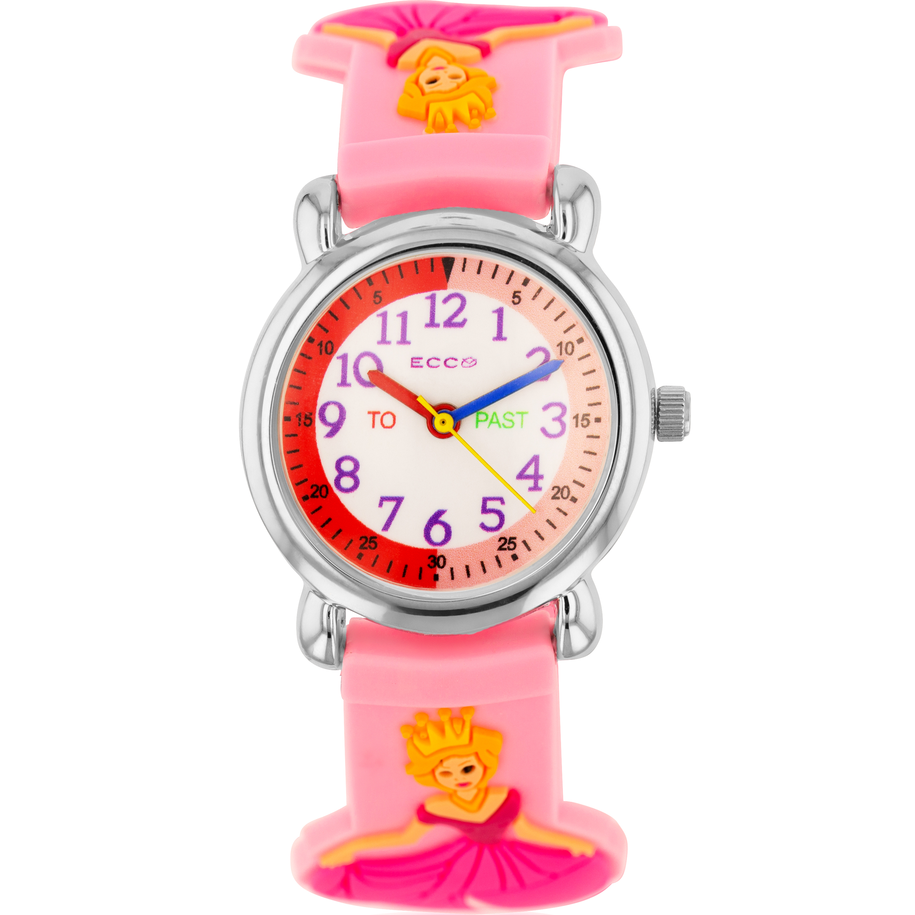 ECC Kids Cinderella Watch