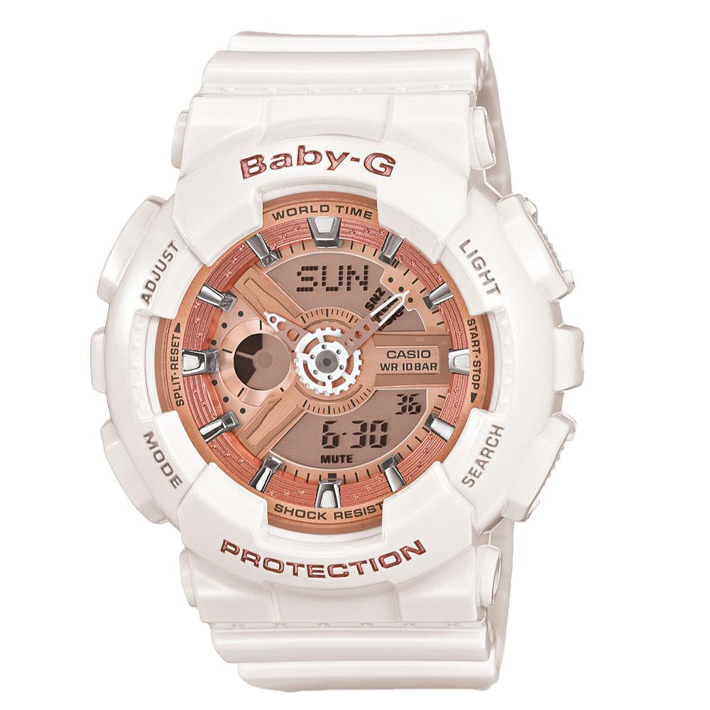 Casio BA110-7A1 Baby-G Womens Watch