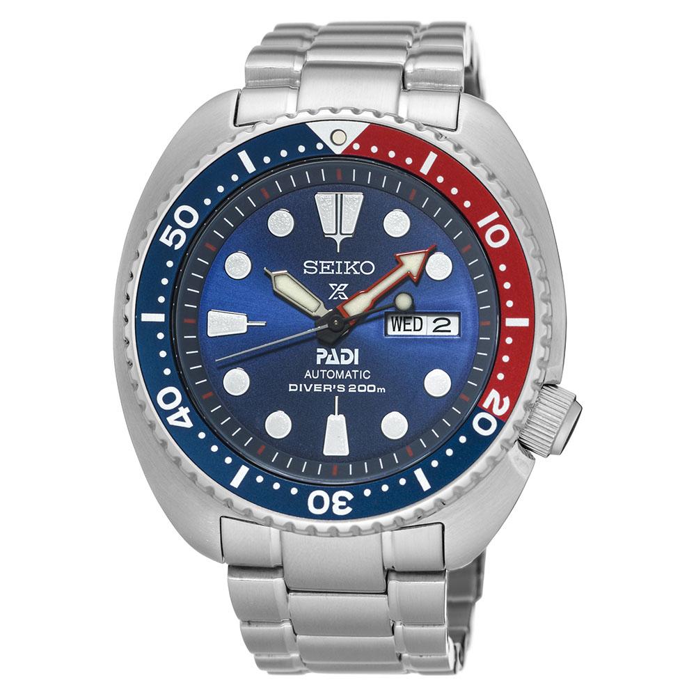 Seiko SRPA21K Prospex Divers Mens Watch