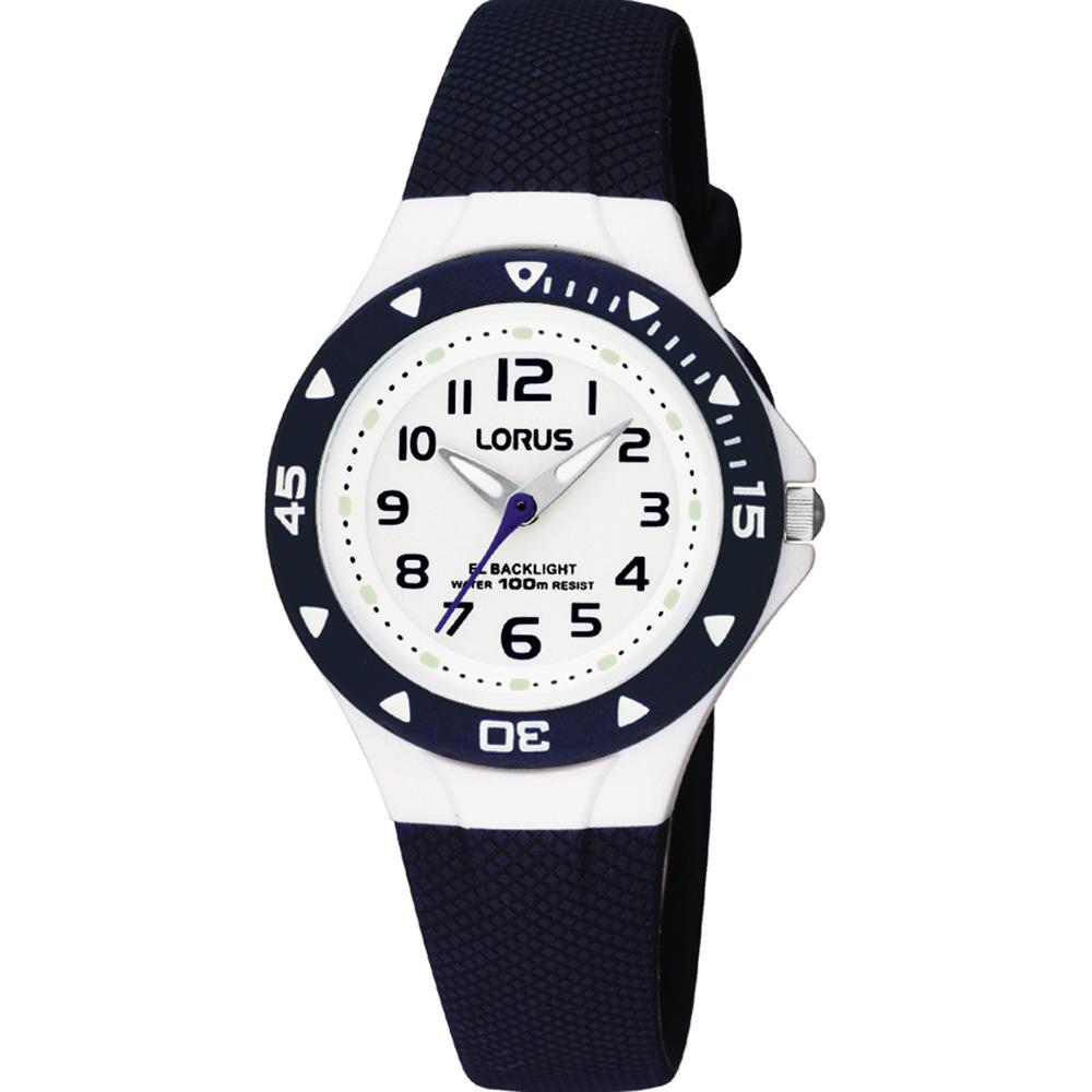 Lorus RRX43CX-9 Children's Watch