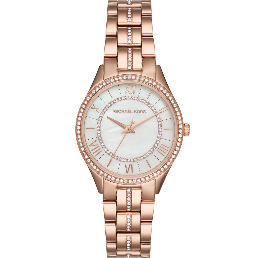 Michael Kors MK3716 Rose Gold Ladies Watch