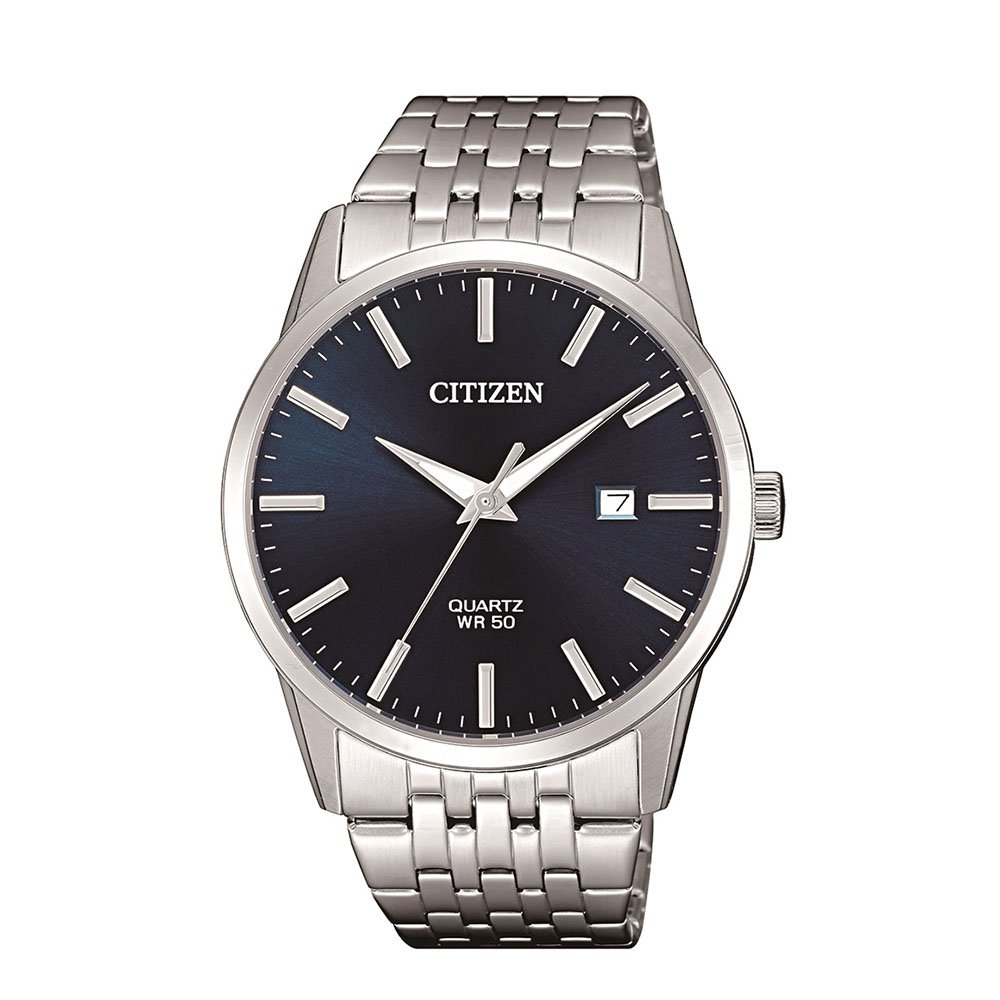 Citizen BI5000-87L Stainless Steel Mens Quartz Watch