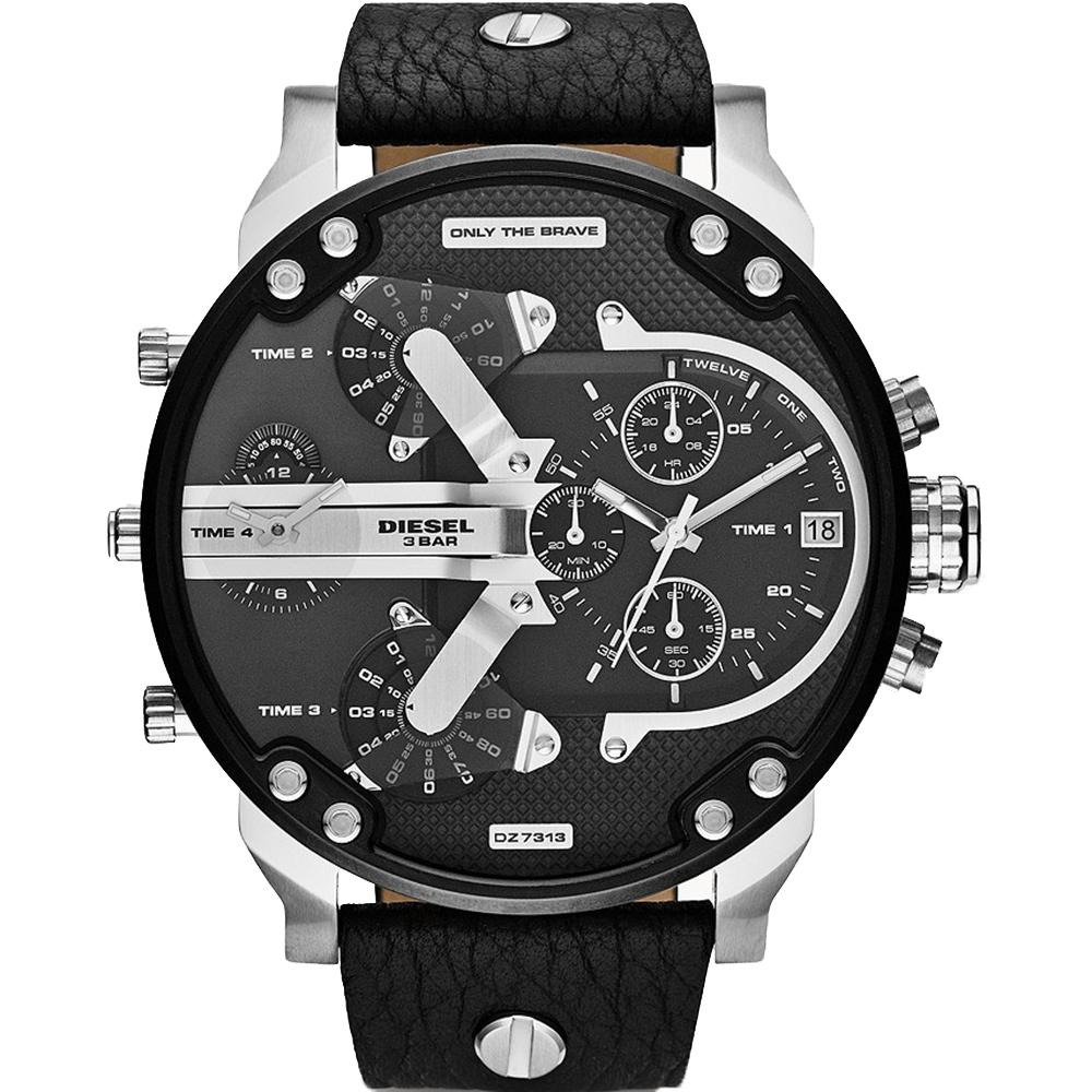 Diesel Mr. Daddy 2.0 DZ7313 Chronograph Mens Watch