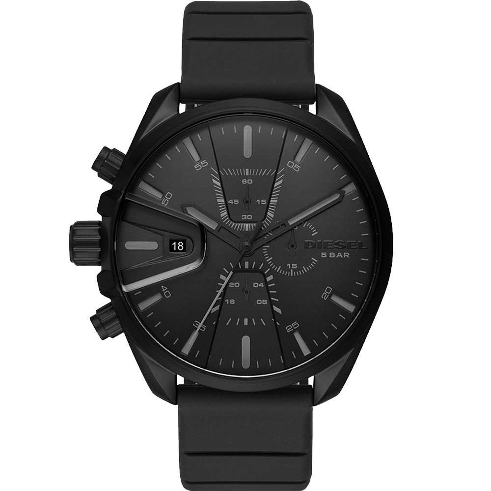 Diesel MS9 DZ4507 Chronograph Mens Watch