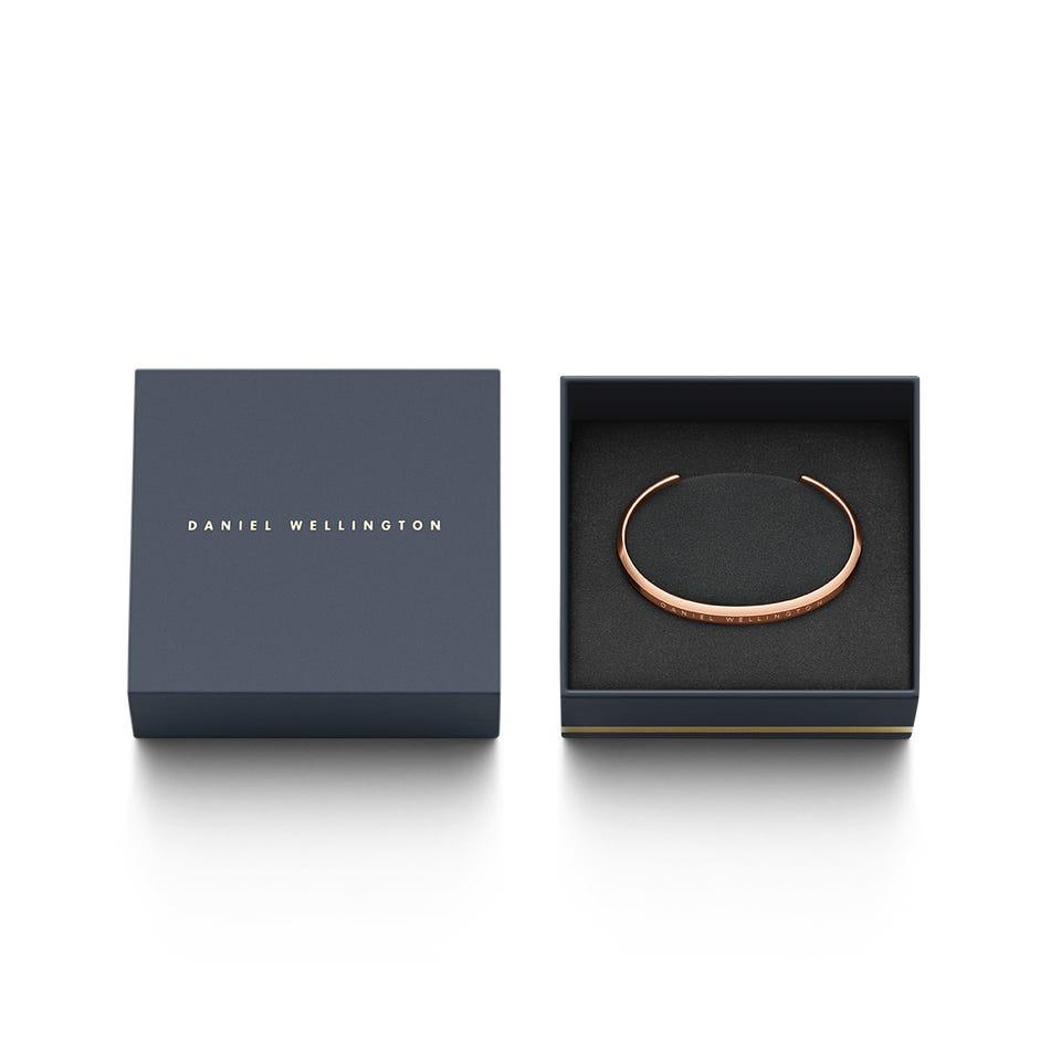 Daniel Wellington Classic Bracelet DW00400003 Small Rose Gold