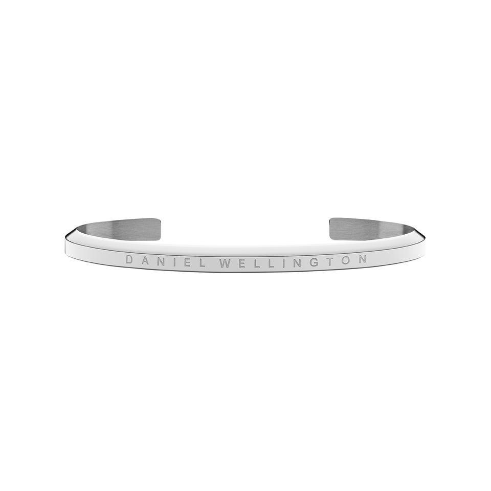 Daniel Wellington Classic Bracelet Small DW00400004 In Silver