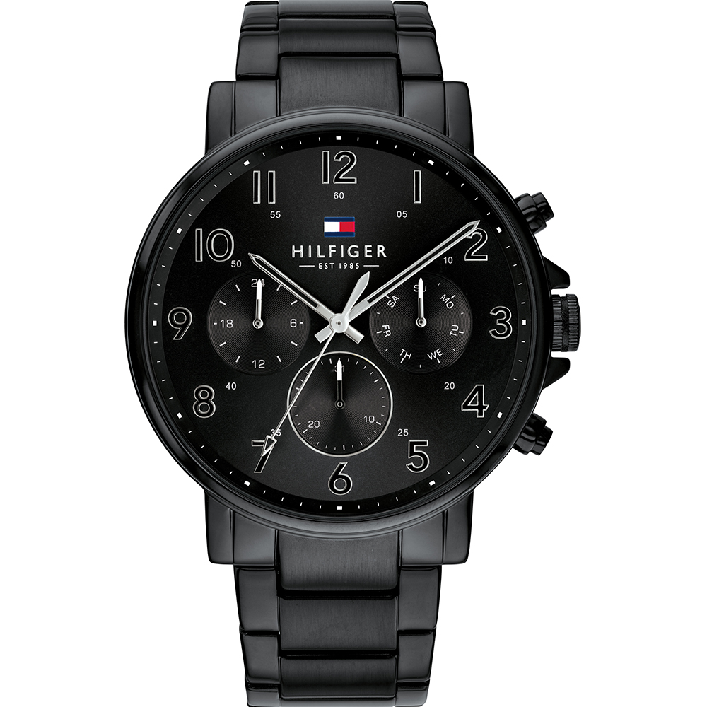 Tommy Hilfiger Daniel Collection 1710383 Mens Watch