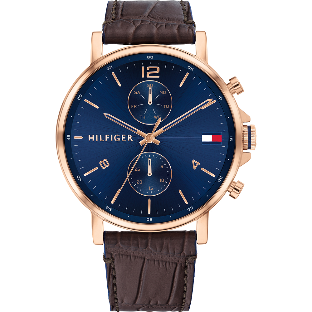 Tommy Hilfiger Daniel Collection 1710418 Mens Watch