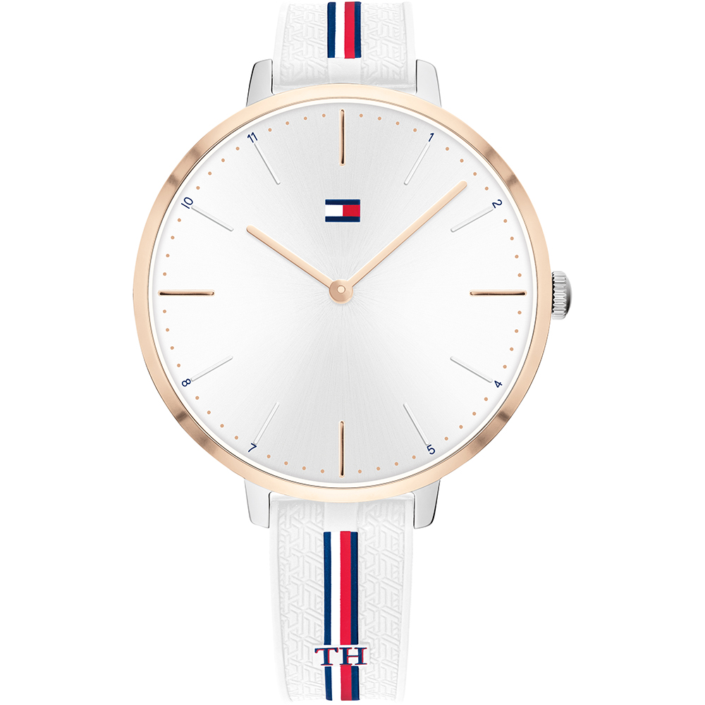 Tommy Hilfiger Alexa Collection 1782156 Womens Watch