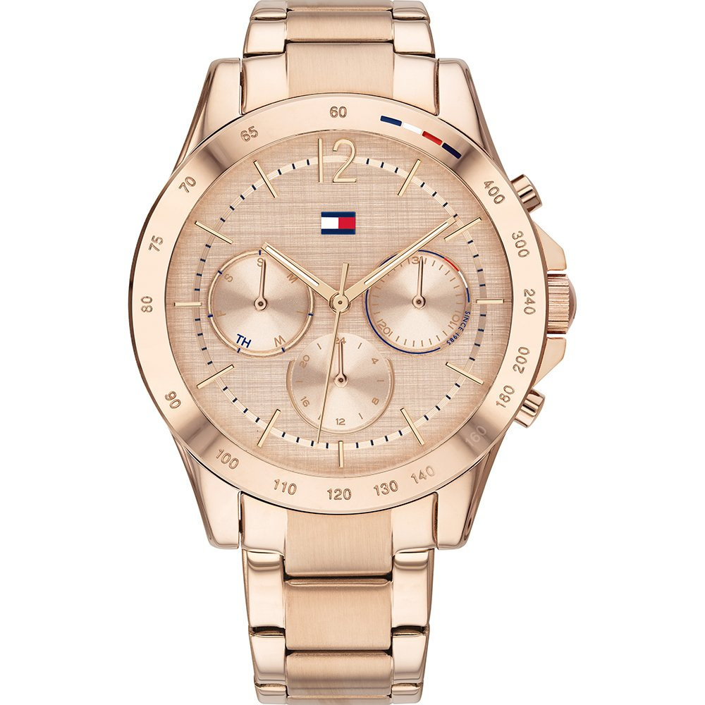 Tommy Hilfiger Haven Collection 1782197 Womens Watch