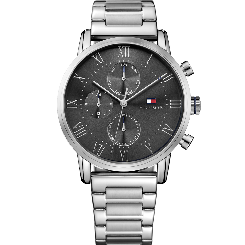 Tommy Hilfiger Kane Collection 1791397 Mens Watch