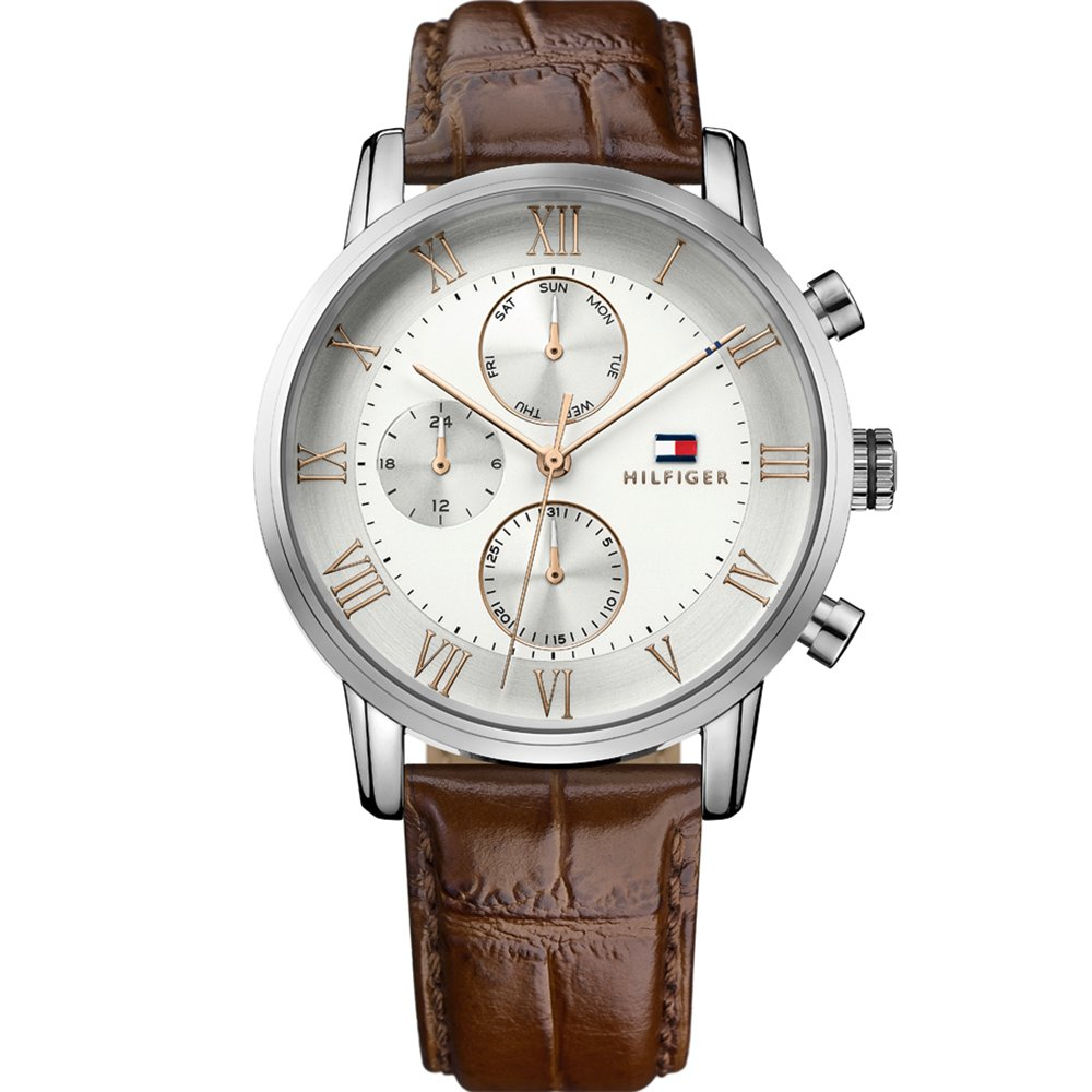 Tommy Hilfiger Kane Collection 1791400 Mens Watch