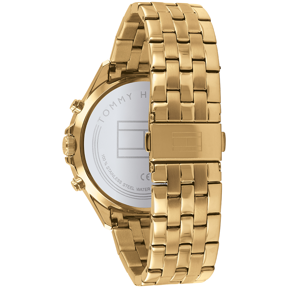 Tommy Hilfiger West 1791708 Mens Multi Function Watch